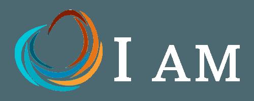 I AM Retina Logo