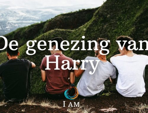 De genezing van Harry!