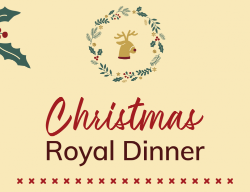Royal Dinner – Vorstelijk dineren!