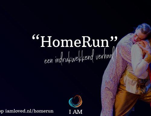 Danstheater Homerun – Carla Veldhuis