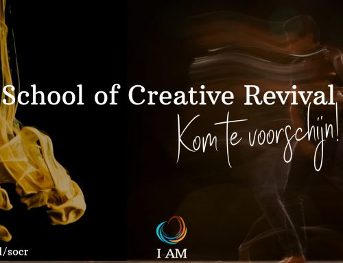 School of Creative Revival