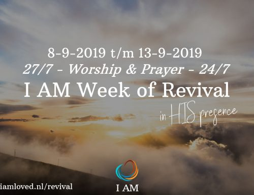 I AM Week of Revival