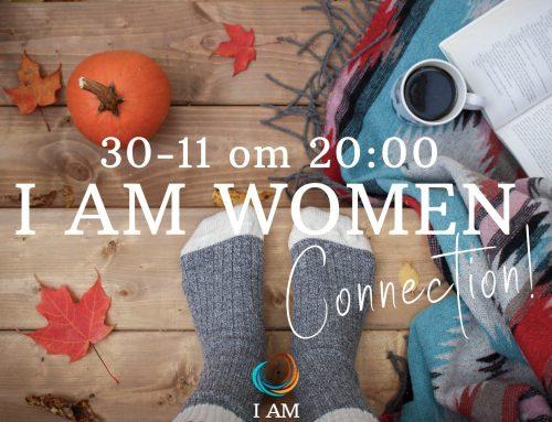 I AM Women!
