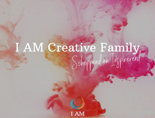 I AM Creative Family
