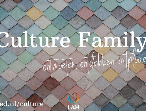 I AM Culture Family