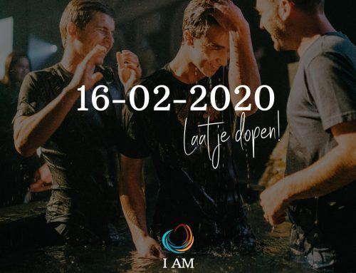 Dopen – 16-02-2020