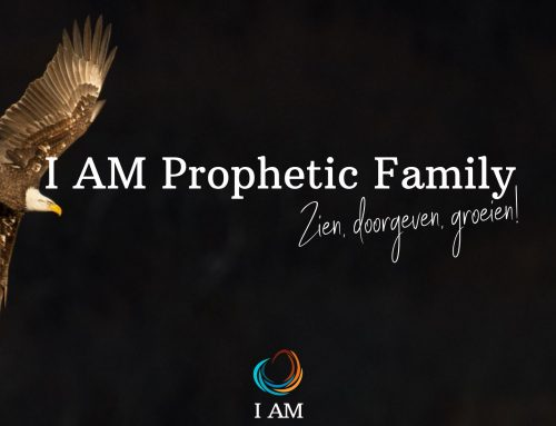 I AM Prophetic Family