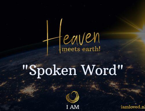 I AM: Spoken Word // Kerst 2019 // Zoek en je wordt gevonden!…