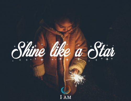 Kerst 2017 – Shine like a Star – Hendrik Ido Ambacht