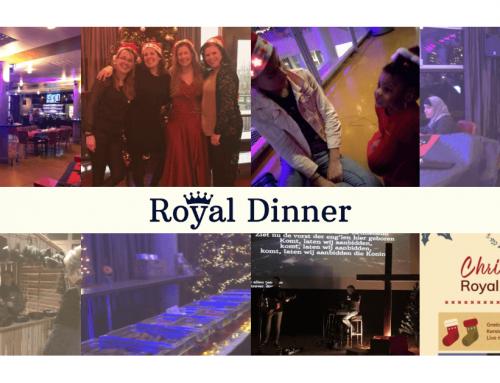Royal Dinner 2019