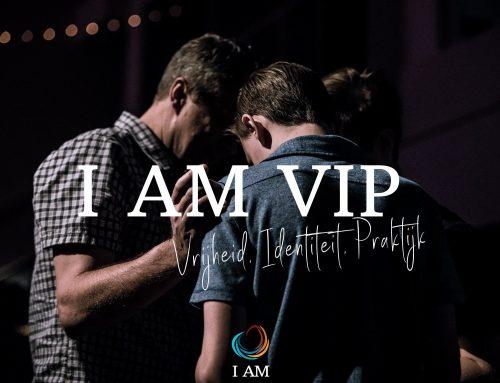 I AM VIP